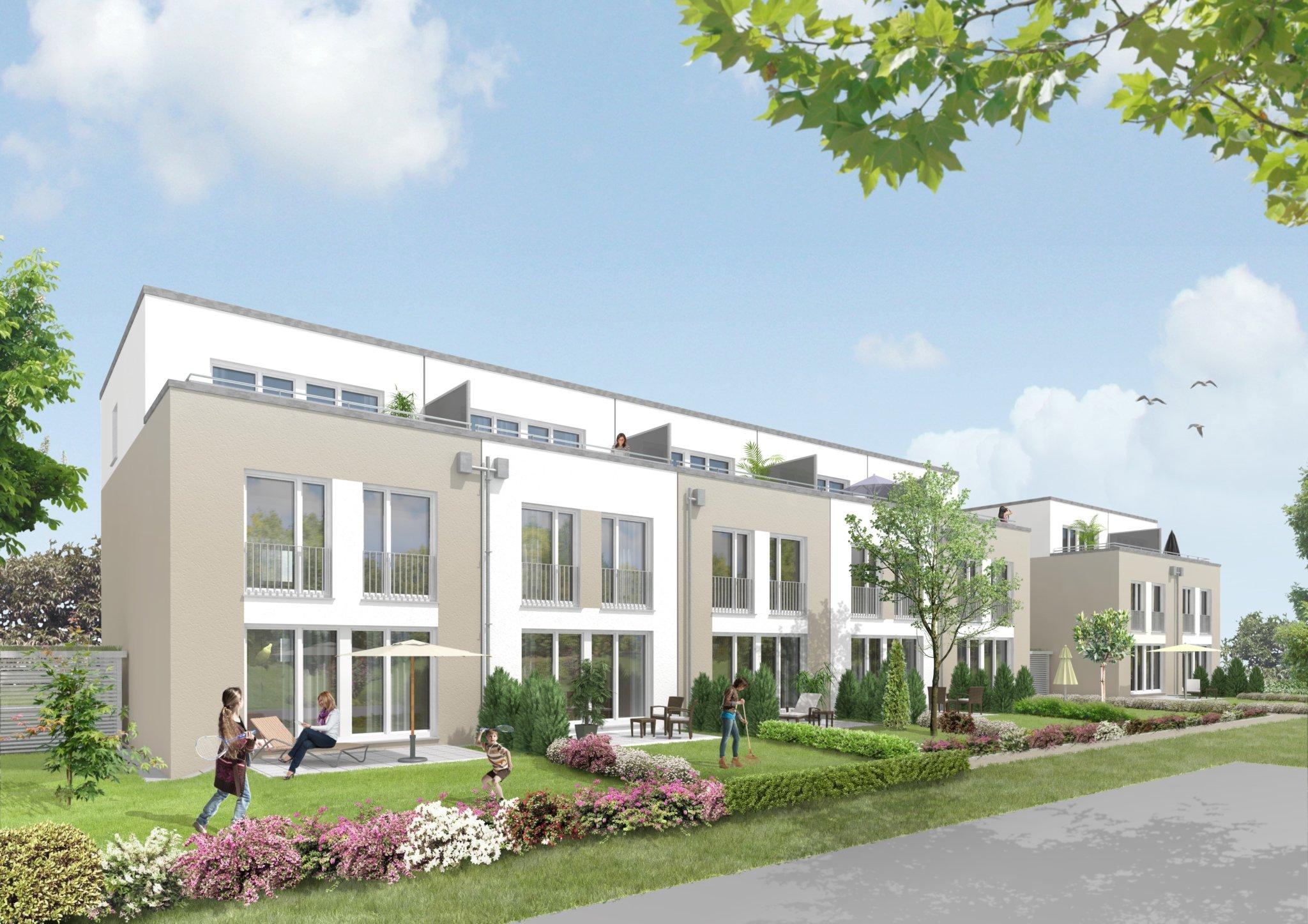 Projet de construction neuf kehl immobili re du bas rhin for Projet de construction