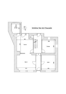 Schéma RDC - 738 - Ingwiller